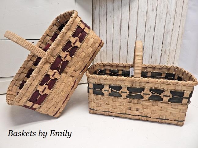'Miriam' Market Basket