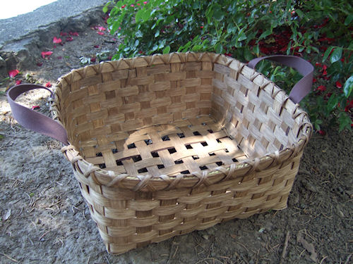 Vegetable Gathering Basket