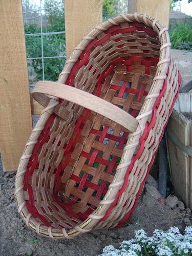 Ellie's Market Basket