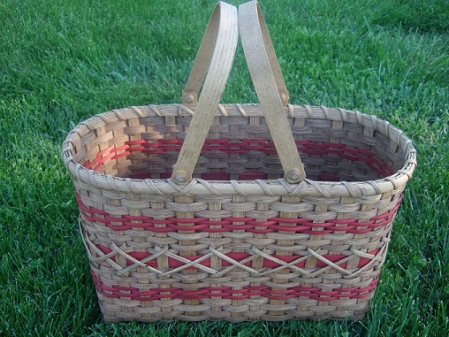 The Crafter's Tote