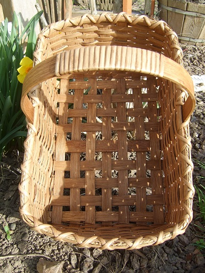 Plain Jane  Market Basket