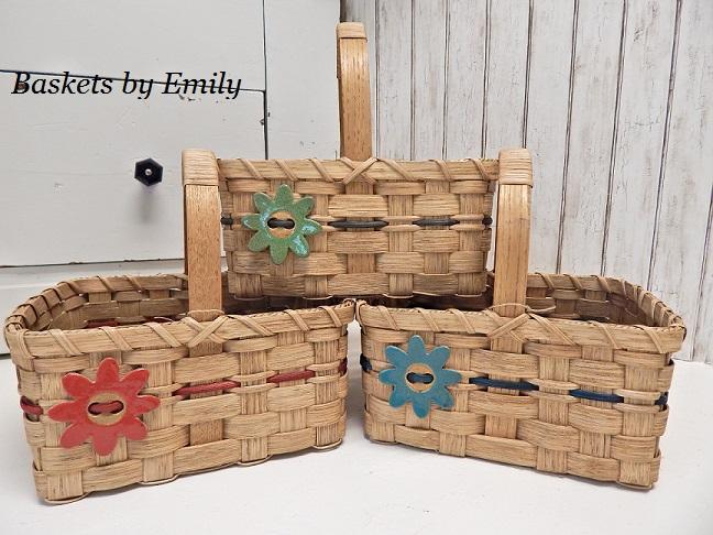 'Sue'  Market Basket